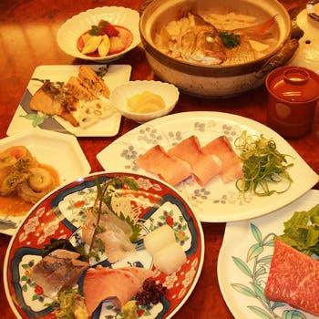 四季和食 百菜 赤坂の写真