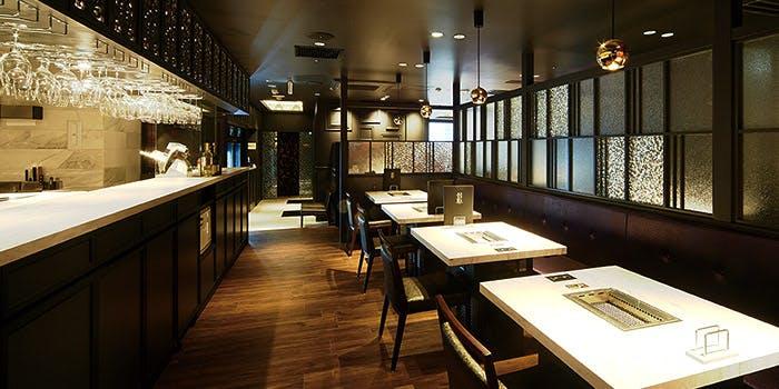 17位 和牛焼肉「土古里 新宿東口店」の写真1