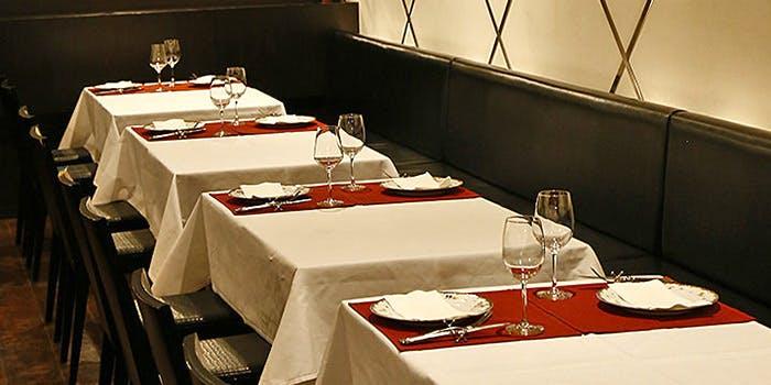 4位 イタリア料理・チーズ「GIOCARE」の写真2
