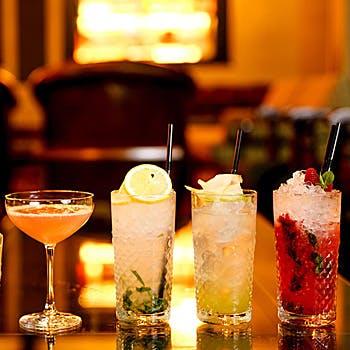 【歓送迎会×ビアプレミアム】スパークリングやクラフトビール6種含むプレミアム飲み放題付全7品