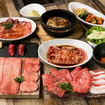 六本木 焼肉 Kintanの写真