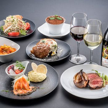 Steak & Italian Grianteの写真