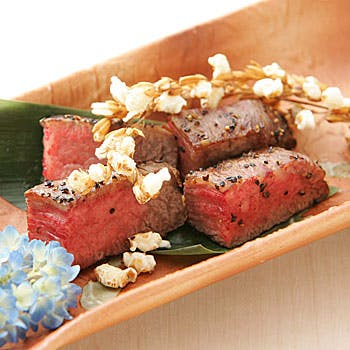銀座和食 紬 TSUMUGIの写真