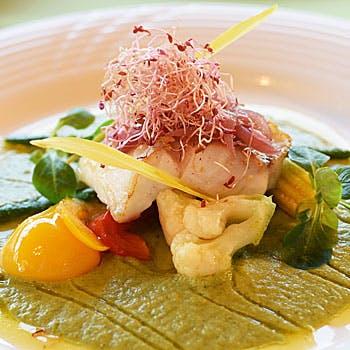 イタリア料理 テラッツォ ヒルサイドガーデンの写真