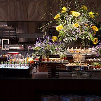 WINE&DINING Aimable/クインテッサホテル大阪ベイの写真