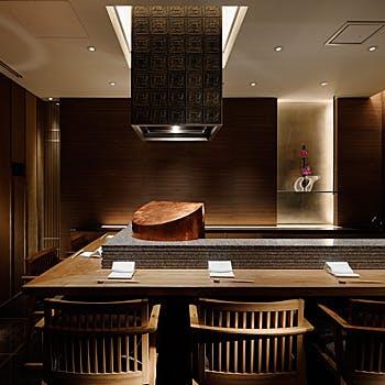 天麩羅 巽/パレスホテル東京の写真