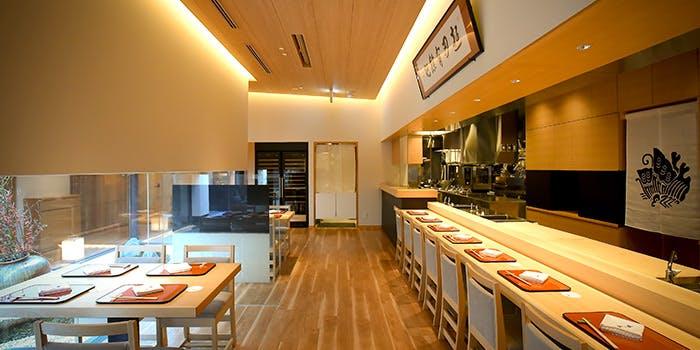 2位 懐石・会席料理/個室予約可「神谷 名古屋」の写真1
