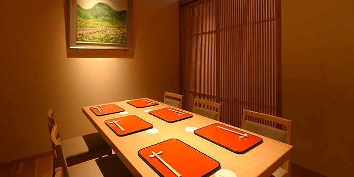 2位 懐石・会席料理/個室予約可「神谷 名古屋」の写真2