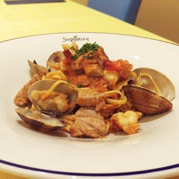 イタリア料理 al sognatoreの写真