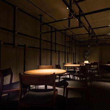 BISTRO JAPONAIS ICHOZAKA/品川プリンスホテルの写真