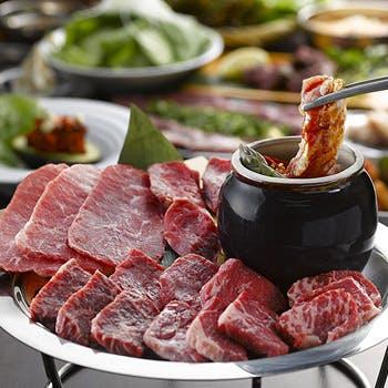 熟成焼肉 肉源 赤坂店の写真