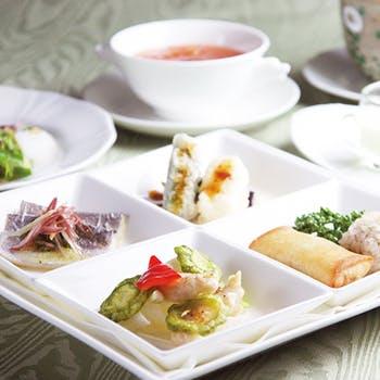 中国料理 竹游林の写真