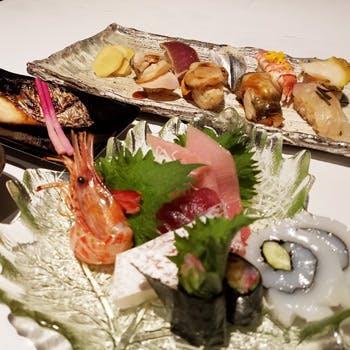 鮨 須賀の写真