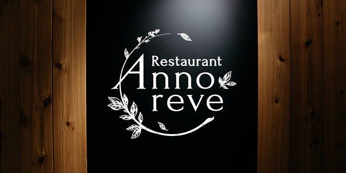 Restaurant Annoreve
