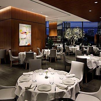 【ディナー】開業1周年アニバーサリープラン 今年一番人気スペシャリテ&グラスシャンパーニュ付き