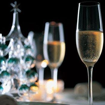 【Xmasディナー】 12/21〜25 クリスマス限定ディナー 〜フィリップ・ミルより愛を込めて〜