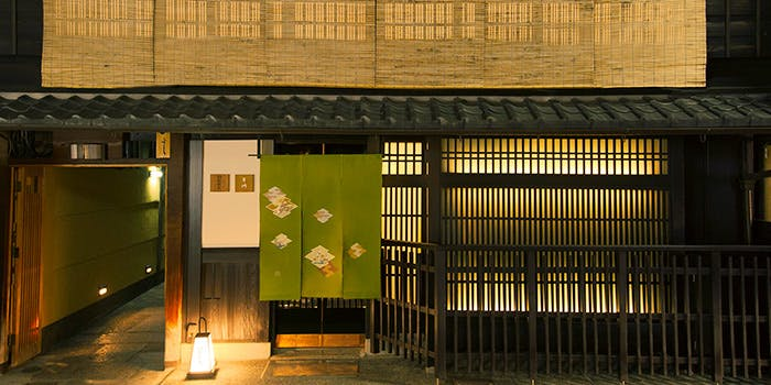 7位 個室予約可!祇園フレンチ「祇園びとら、」の写真1