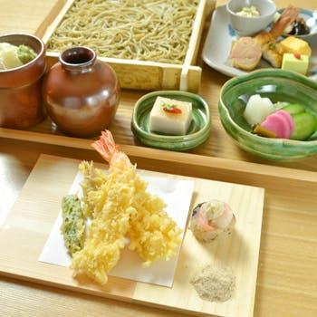 江戸蕎麦 僖蕎(ききょう)の写真