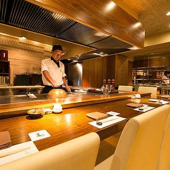 【龍海】ミニハンバーグ付!フィレorサーロインから選べる特選鹿児島黒牛ステーキ、選べるご飯物など