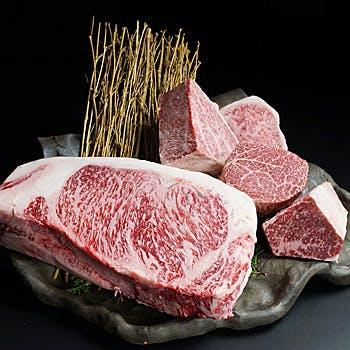 宮崎 尾崎牛 肉割烹 吟 〜ぎん〜 北新地店の写真