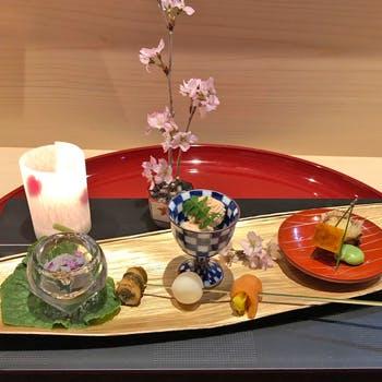 祇園 華舞の写真