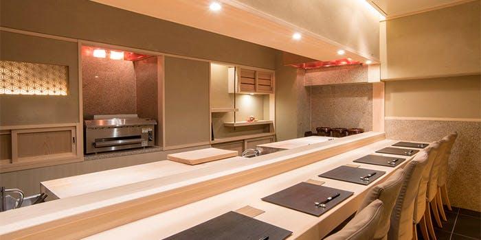 30位 懐石料理/レビュー高評価「銀座 よし澤」の写真2
