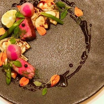 Kyo gastronomy KOZOの写真