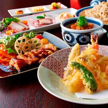 麺処 あじ彩/ホテルニューオータニ博多の写真