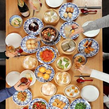 JASMINE 和心漢菜の写真
