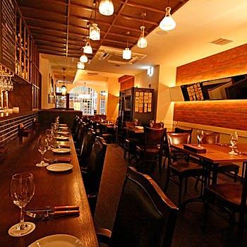 Bistro Wine Cafe Le Coq Rotiの写真