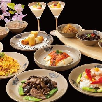 中国郷土料理 錦里の写真