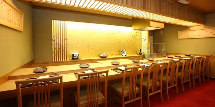 6位 天ぷら/レビュー高評価「花門」の写真1