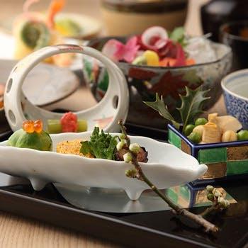 ちょっと贅沢な家族の会食に オープン1周年記念フェア 会席コース(ディナー)