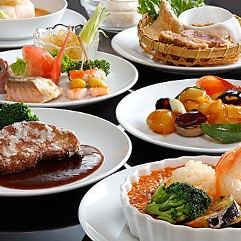 中国料理 四川/四日市都ホテルの写真