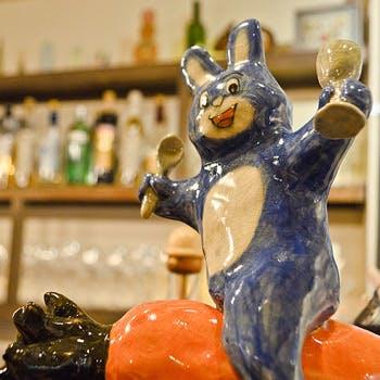 ワイン食堂UmiUsagi (ウミウサギ)の写真