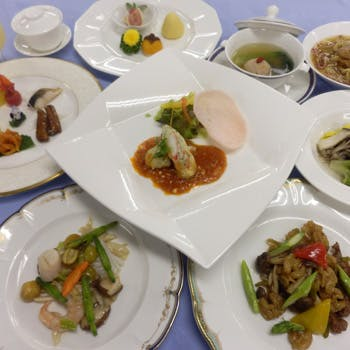 中国料理 桂林/名鉄トヨタホテルの写真