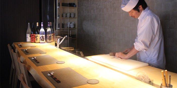 5位 個室予約可!懐石・会席料理「いまここ」の写真1