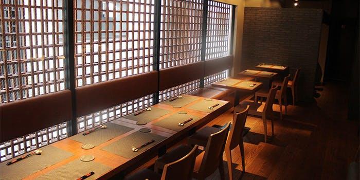 5位 個室予約可!懐石・会席料理「いまここ」の写真2