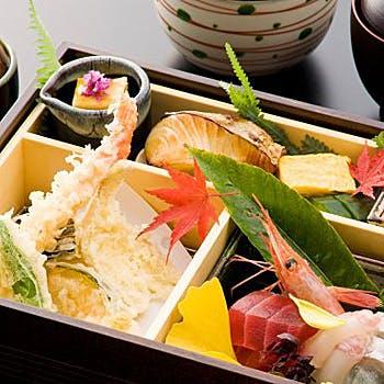 日本料理 神田うるわしの写真