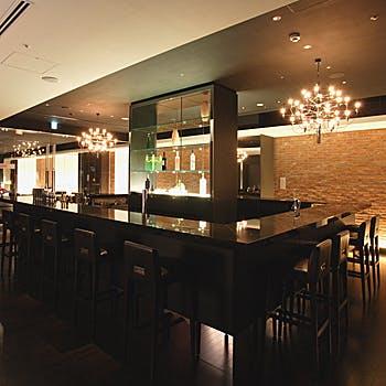 meet lounge/クロスホテル札幌の写真