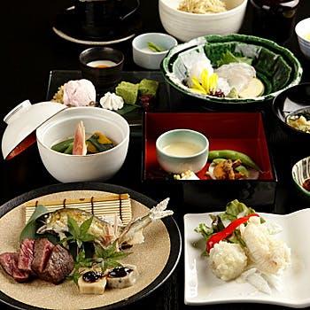 京都祇園 川村料理平 祇園北側店の写真