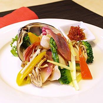 中華海鮮餐庁 禧の写真