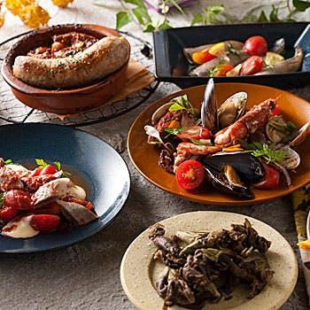 Taberna de Espana FRAGANTE HUMOの写真