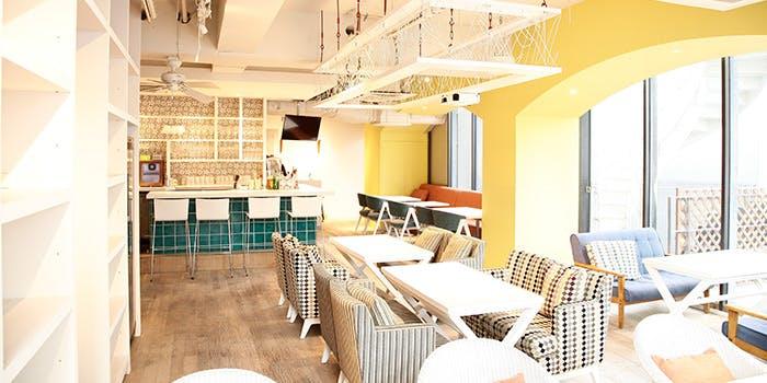 5位 個室予約可!ダイニング&バー「natural kitchen yoomi」の写真1