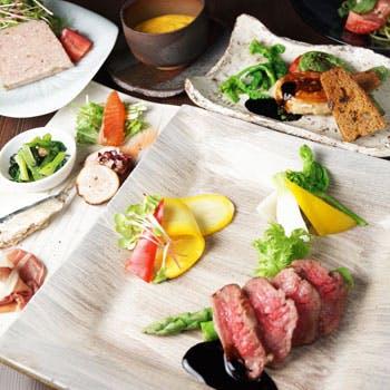 Dining TABIの写真