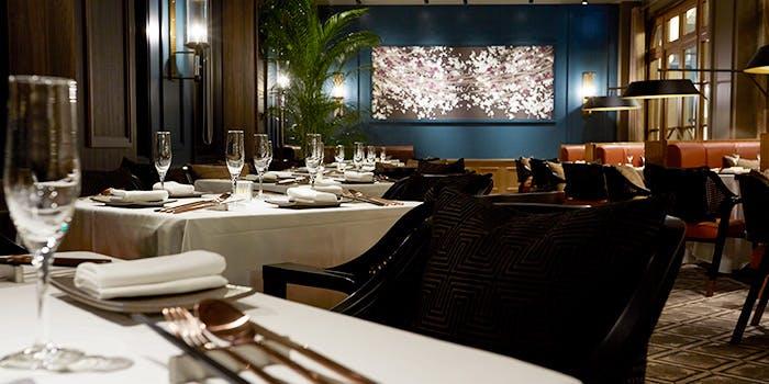 7位 大阪城一丁目一番地のフレンチ!「Restaurant RASPBERRY with MOON BAR」の写真2