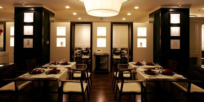 18位 フランス料理/中国料理/個室予約可「モンスレー」の写真2