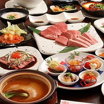 厨肉中贅 薫〜 KAORU〜の写真