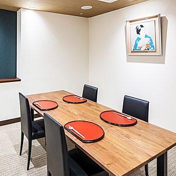 【個室料2,000円無料&平日限定】前菜、煮物椀、お造り、焼物、デザートなど全8品!彩り豊かな京会席料理を