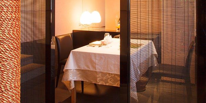6位 レビュー高評価!フランス料理「祇園HIGUCHI」の写真1